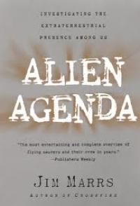 Jim Marrs: Alien Agenda