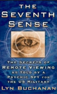 Lyn Buchanan: The Seventh Sense