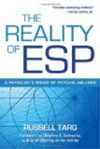 Russel Targ: The Reality of ESP