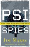 Jim Marrs: PSI Spies