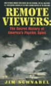 Jim Schnabel: Remote Viewers