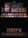 Joseph McMoneagle: The Ultimate Time Machine